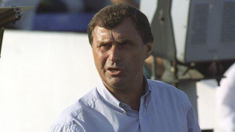 Анатолий Бышовец, 1997 год