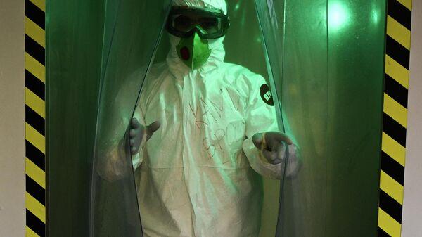 Открыт новый метод лечения коронавируса