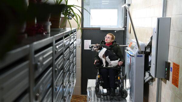 В России стартовал фотоконкурс о жизни инвалидов Без барьеров