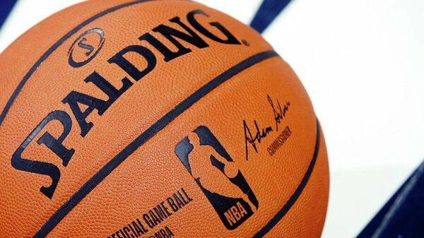 Мяч НБА