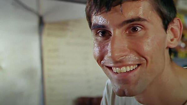Кадр из фильма Полуночная жара