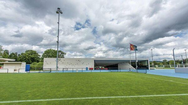 Тренировочная база футбольного клуба Базель