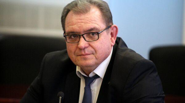 Глава городского округа Тольятти Сергей Анташев