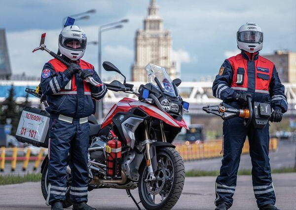 Мотоциклы ПСЦ