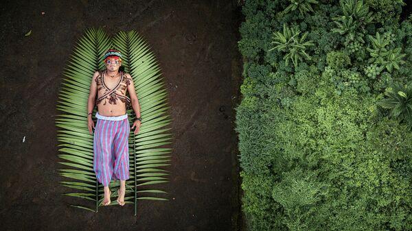 Pablo Albarenga. Работа победителя конкурса Sony World Photography Awards 2020