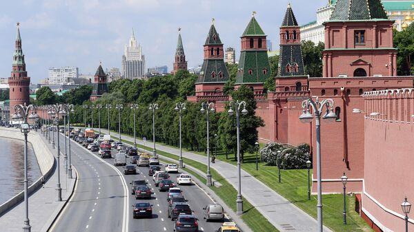 В Кремле рассчитывают, что идеи новых санкций США не будут реализованы