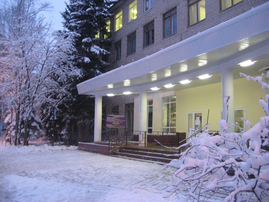 НИУ МЭИ в г. Конаково (Конаковский энергоколледж)