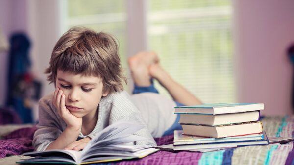 Список чтения на лето. Интересные книги для детей