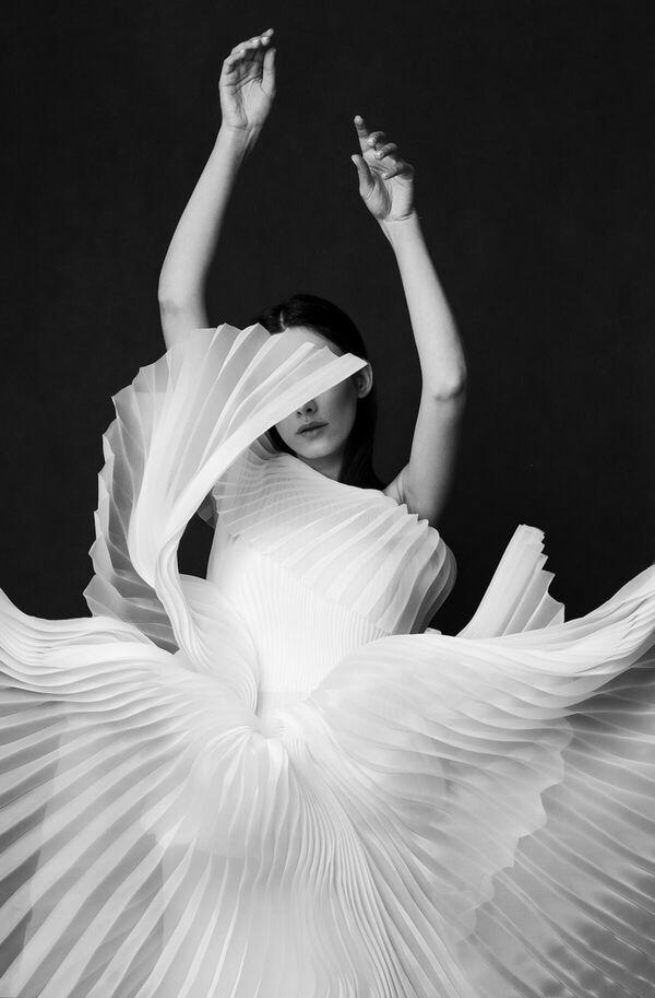 Peyman Naderi. Работа победителя конкурса Creative Photo Awards 2020