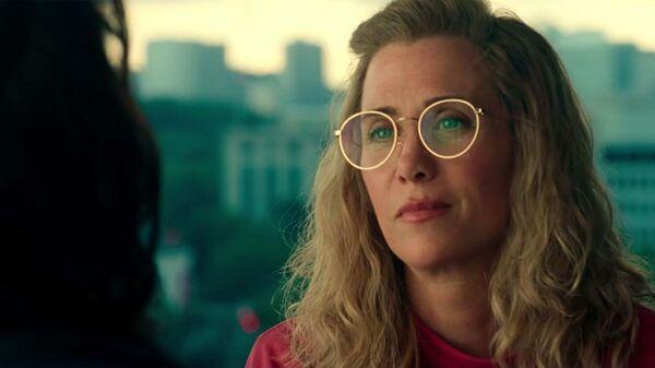 Кадр из фильма Чудо-женщина: 1984