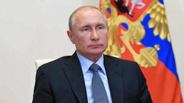 «Абсолютно откровенно». Путин высказался по поводу поиска преемника