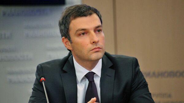 Генеральный директор ВНИИ труда Дмитрий Платыгин