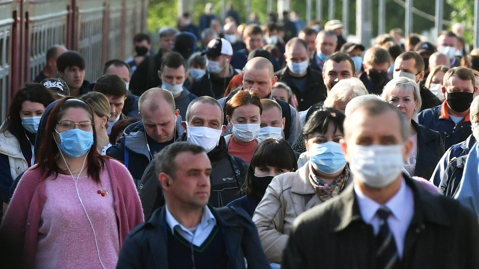 Новый прогноз: Всемирный банк предрек России быстрое восстановление
