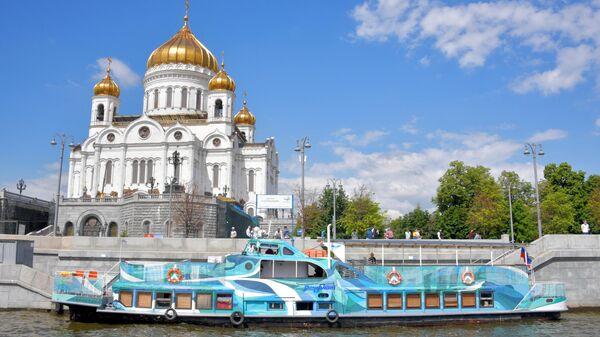 В России отмечают День работника морского и речного флота