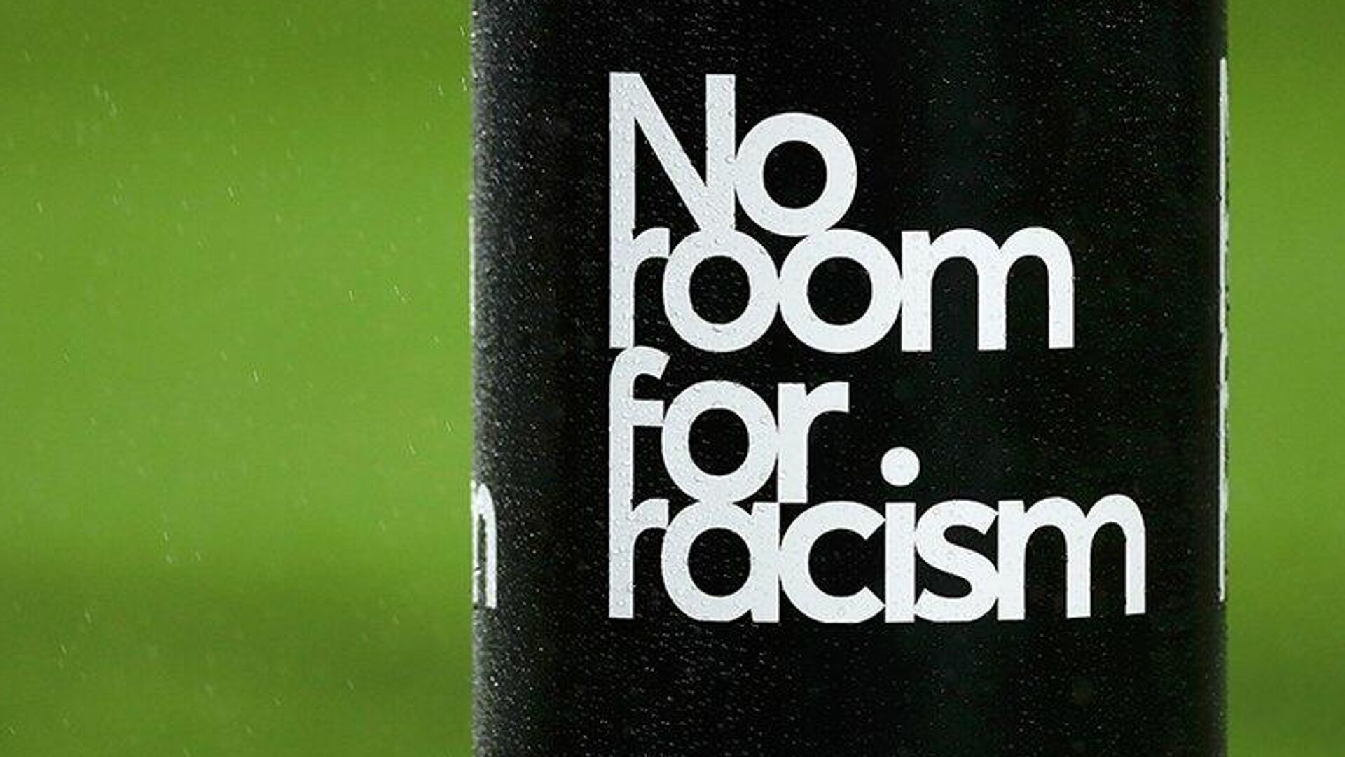 Призыв против расизма на матче АПЛ - РИА Новости, 1920, 10.09.2020
