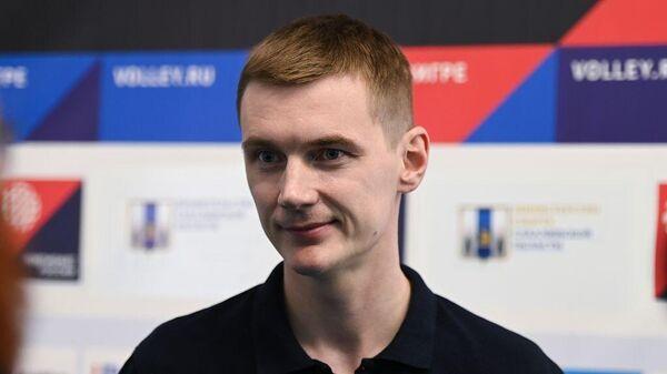 """Сахалин"" продлил контракт с Кошкиным"