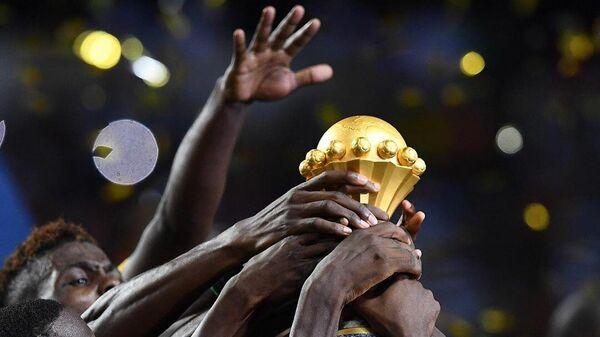Трофей Кубка Африканских наций