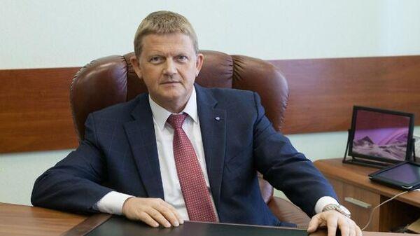Директор Института медико-биологических проблем (ИМБП) РАН Олег Орлов