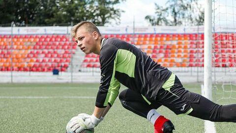 Иван Заборовский