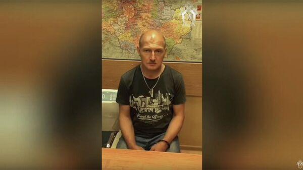 Подозреваемый в серии убийств и изнасилований на территории Ступинского и Каширского районов
