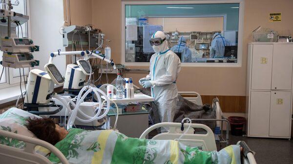 Оперштаб назвал регионы с наименьшим темпом прироста случаев коронавируса