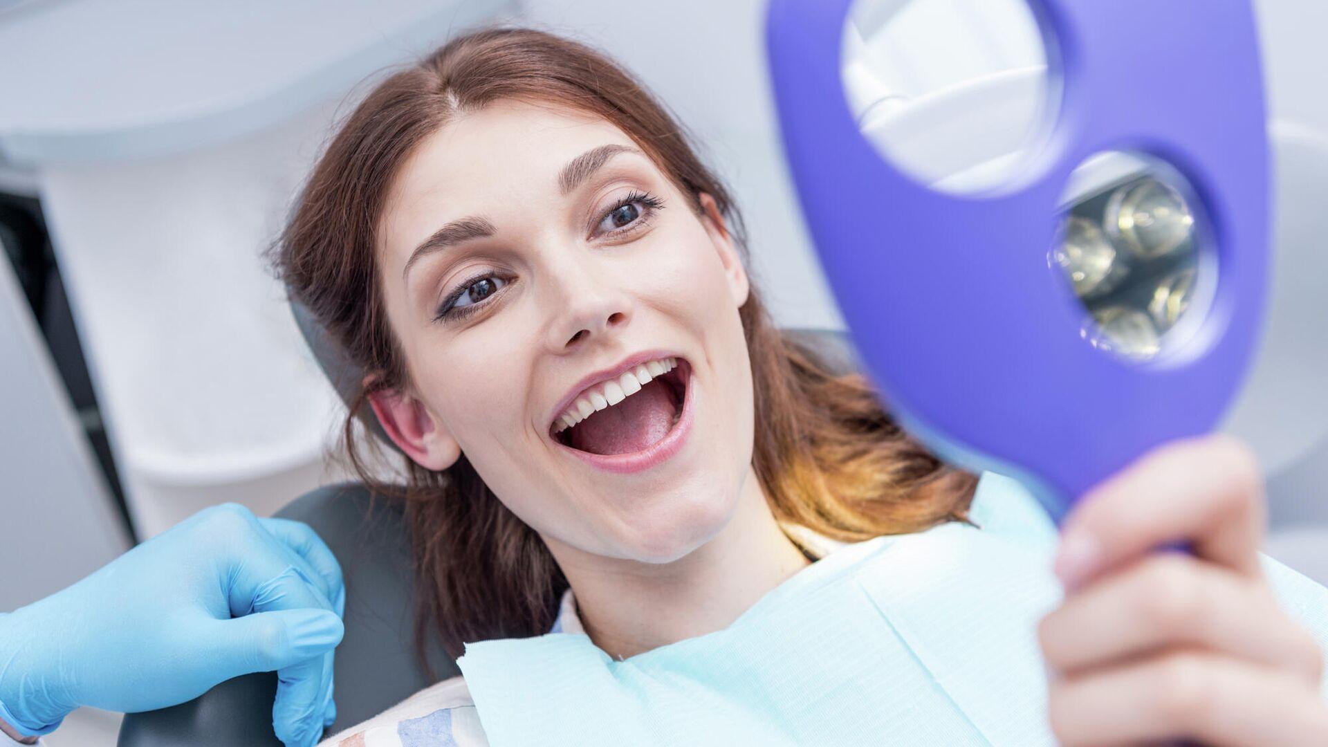 Врачи перечислили проблемы со ртом, которые указывают на рак