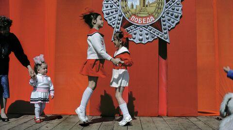 СССР глазами лучших иностранных фотографов