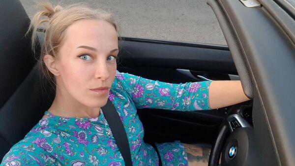 Ксения Никитина
