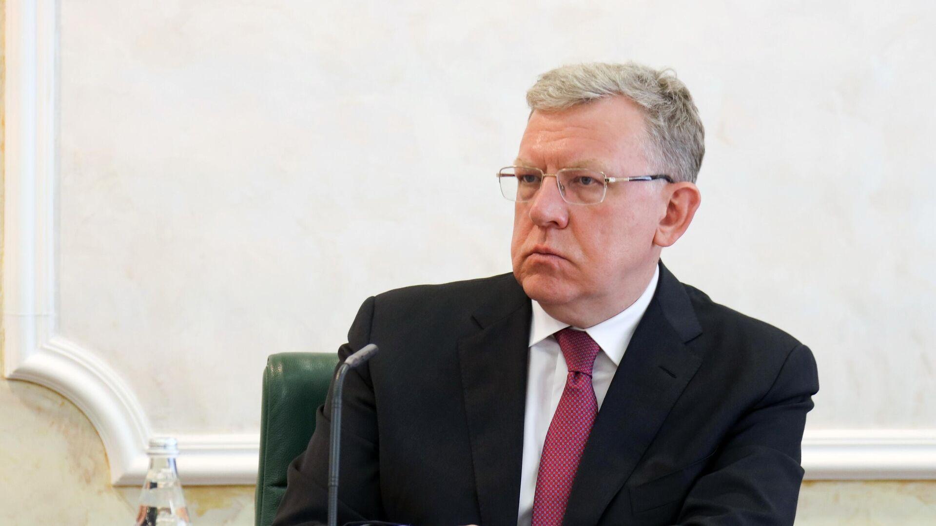 Сенатор Рязанский назвал меры по снижению уровня бедности в России