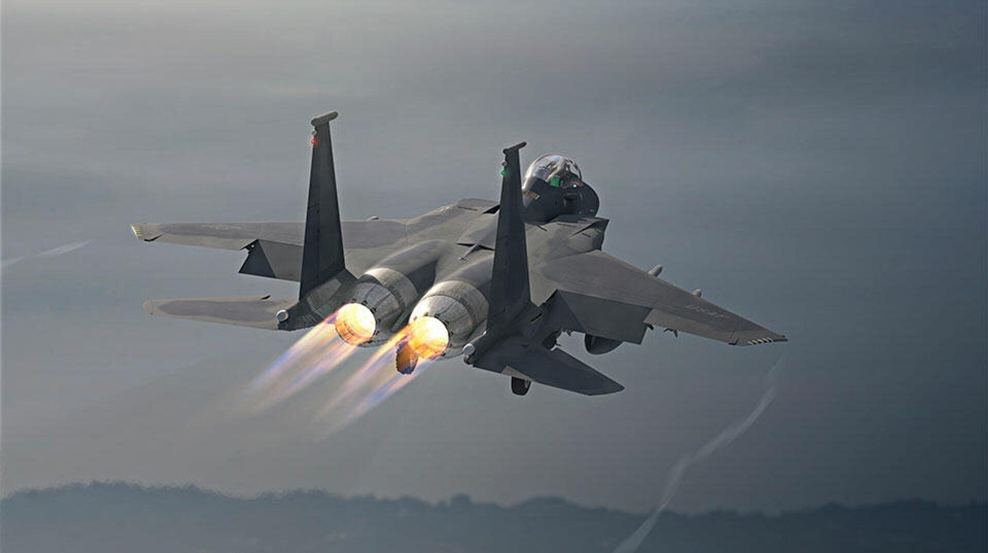"""""""Это удар по ВВС США"""": что случилось с новейшими истребителями F-35"""