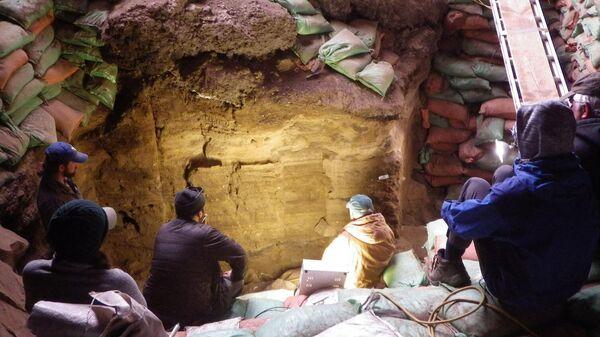 Ученые подтвердили раннее появления первых людей в Америке