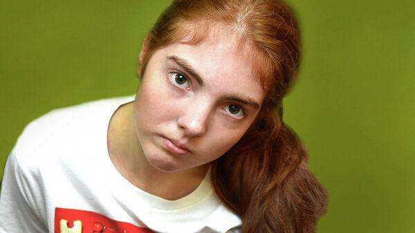Соня Евсеева