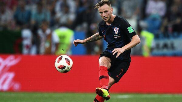 Иван Ракитич: побег в Хорватию