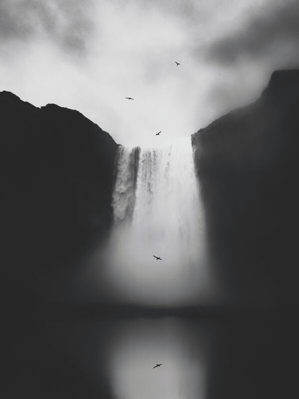 Lisi Li. Работа победителя конкурса iPhone Photography Awards 2020