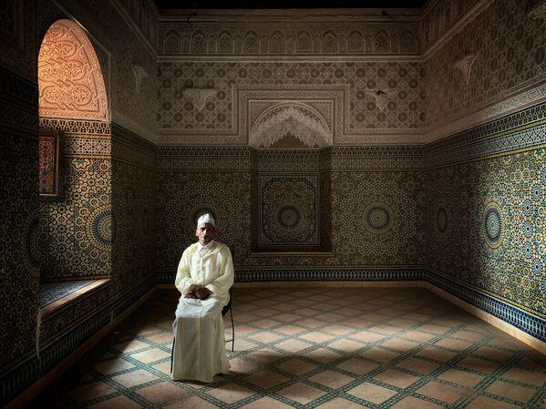 Mona Jumaan. Работа победителя конкурса iPhone Photography Awards 2020