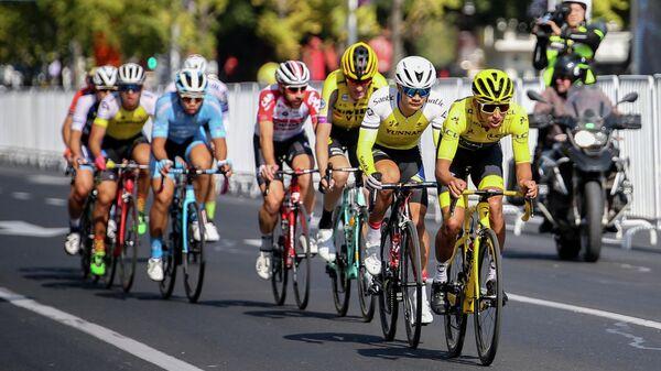 Гонка Тур де Франс