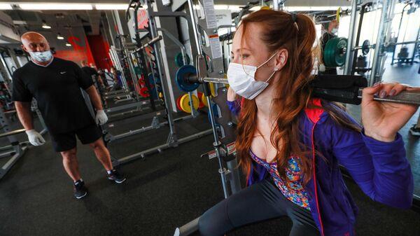 Спорт и коронавирус. Помогает ли фитнес легче переносить болезни?
