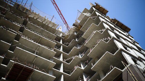 Хуснуллин: срок нацпроекта по жилью могут сдвинуть не более чем на 3 года