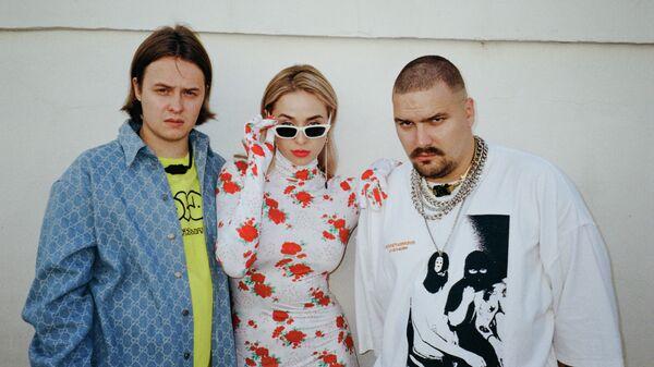 У группы Cream Soda вышел новый альбом «Интергалактик»