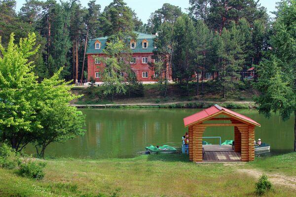 Не только Байкал: зачем нужно ехать на курорты Бурятии