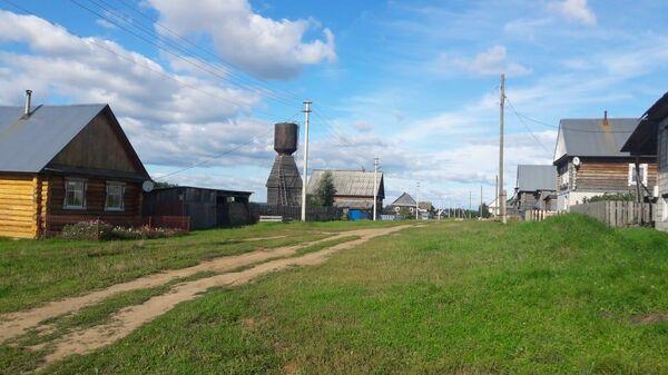 Житель Удмуртии возродил вымершее село и призвал не уезжать из деревень