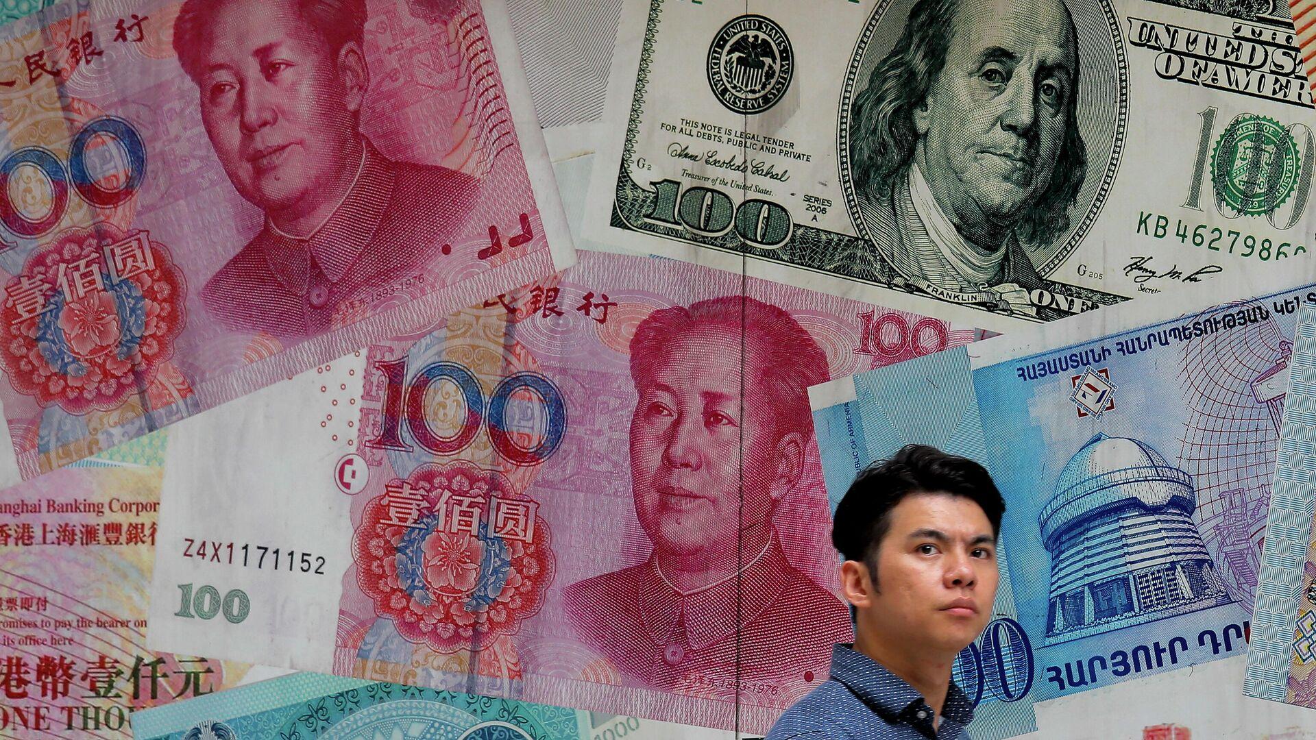 Китайской экономике удалось продолжить тенденцию восстановления - СМИ