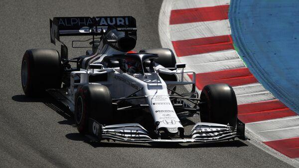 """FIA объяснила штраф Квята на Гран-при Испании """"Формулы-1"""""""