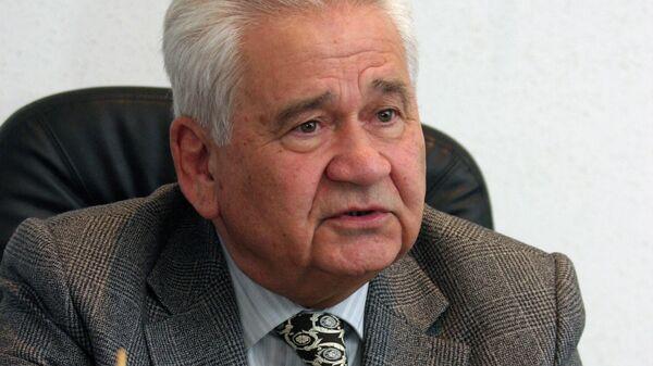 Первый премьер-министр Украины Витольд Фокин