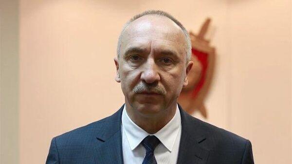 Генпрокуратура Белоруссии возбудила уголовное дело за создание КС оппозиции