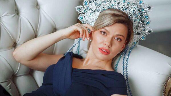 Дарья Иванова