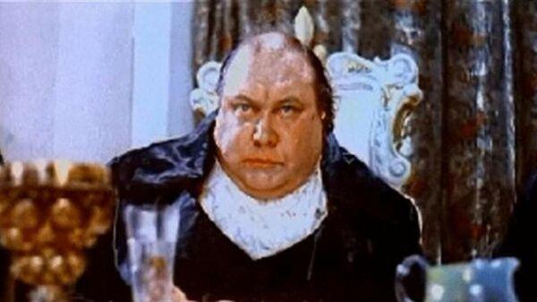 Кадр из фильма Три толстяка 1966 год