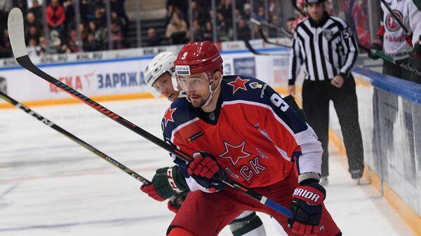 Антон Слепышев (на первом плане)