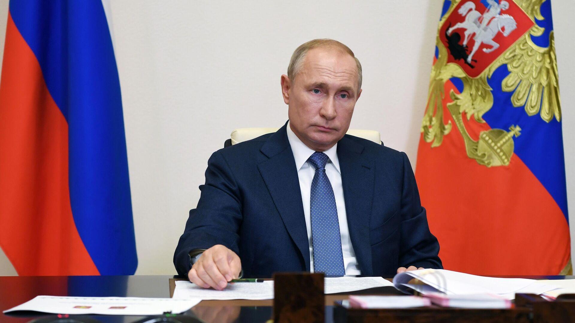 1576528912 0:272:2878:1891 1920x0 80 0 0 796c66dd594769de92ecd95102aefce6 - Путин проведет совещание с правительством во вторник