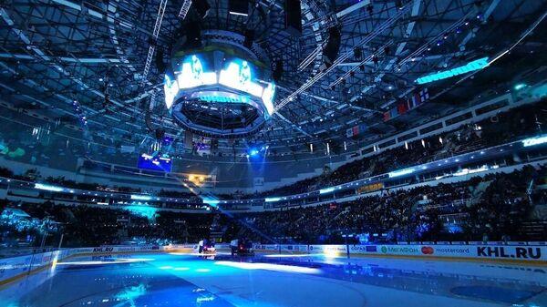 Стадион Минск-Арена